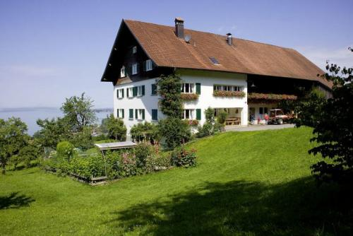 Am Ferienhof Kaufmann