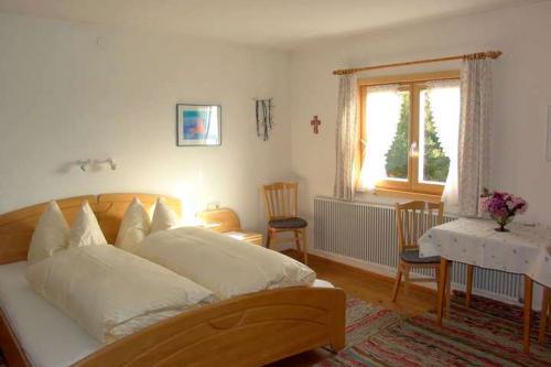 Zimmer und Aufenthaltsräume